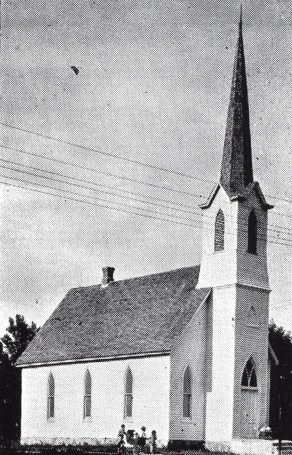 Methodist-Episcopal Church